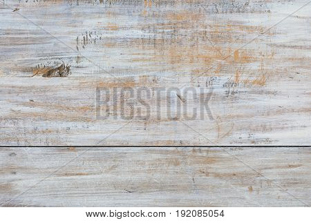 Texture of painted old wood panel use for multipurpose background