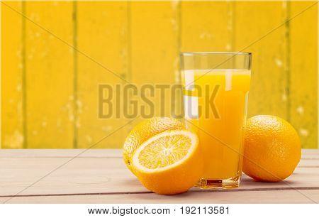 Orange slice juice orange juice close up non alcoholic orange drink