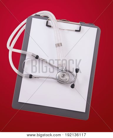 Doctors Clipbox Chart