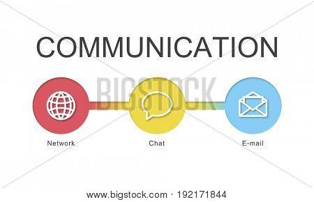 Communication Connection Diagram