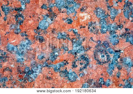 Abstract background Close up red marble texture background high resolution