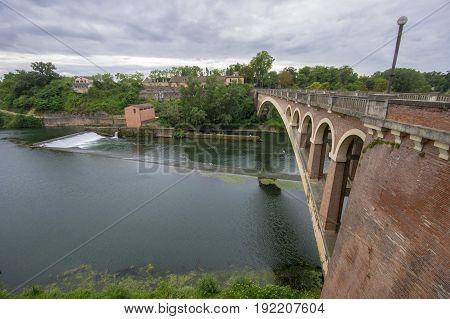 Gaillac, France