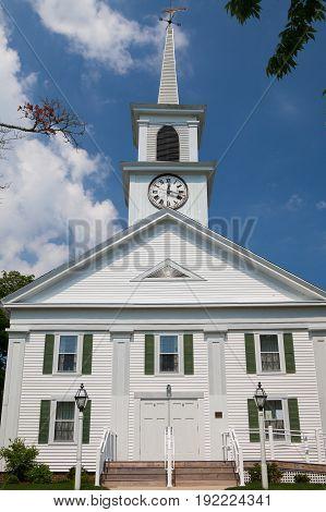 South Yarmouth United Methodist Church South Yarmouth USA