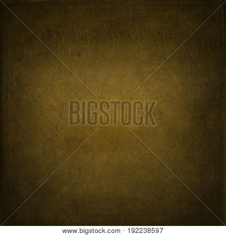Vignette with light center graphic natural look beige surface background