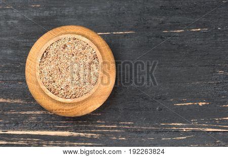 Jar Of Nutmeg