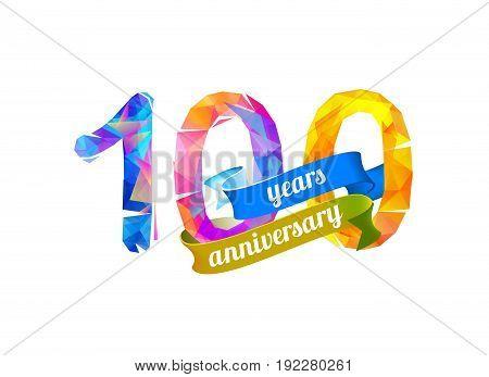 100 (one Hundred) Year Anniversary