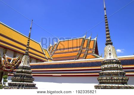 Thailand Temple is so beautiful very much