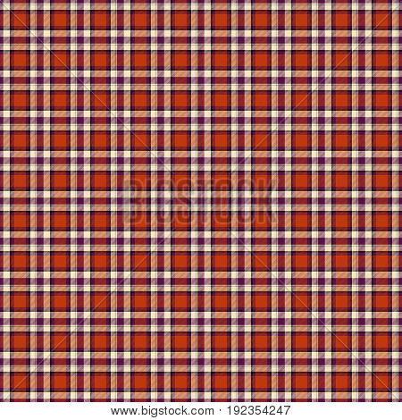 Tartan background hipster repetition print fabric design backdrop