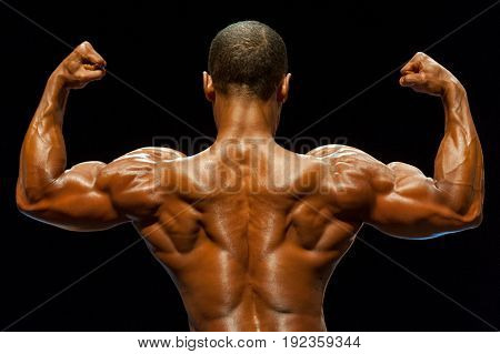 Bodybuilding Competition