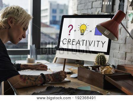 Colour CMYK Creativity Design Inspirational