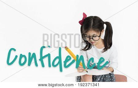 Confidence Positivity Freedom Be Creative