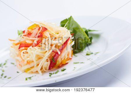 cabbage salad