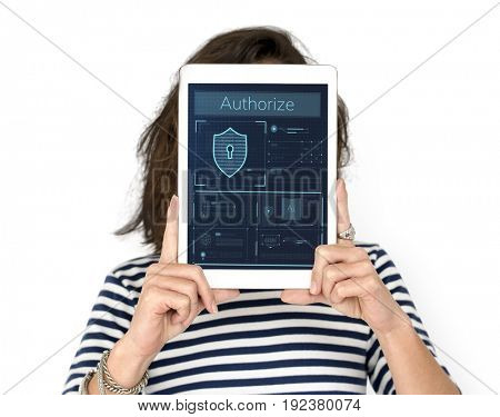 Digital Communication Protection