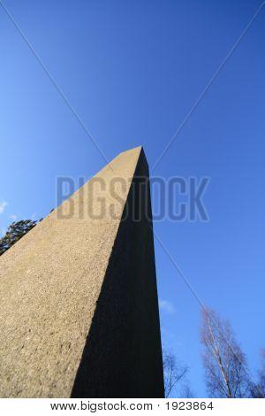 Stone Obelisk