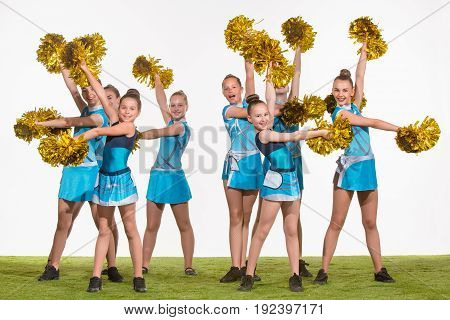 Special case.. Teen cheer girl group pics come forum