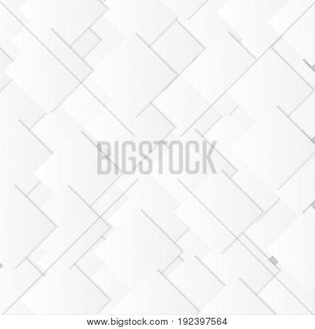 Sticks note paper on background. Vector illustration