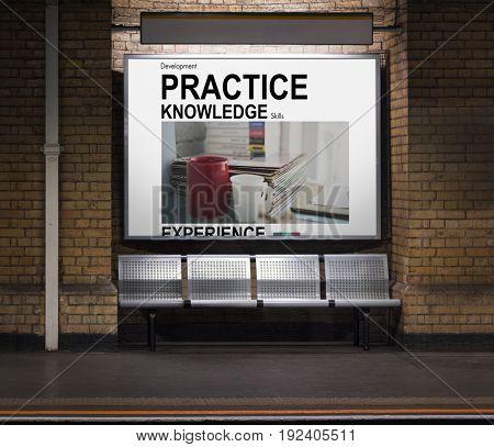 Practice Knowledge Skills Experience Development
