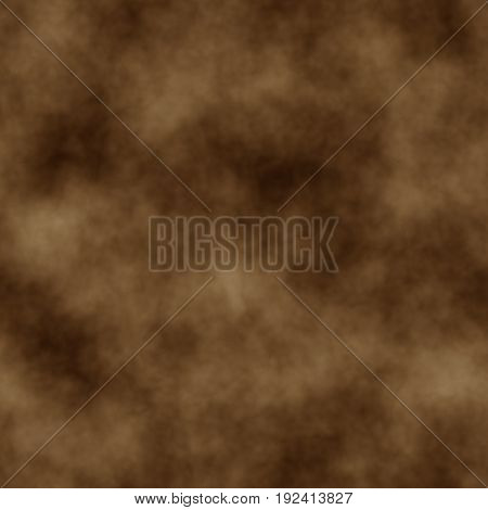 Blur misty brown template underlay background
