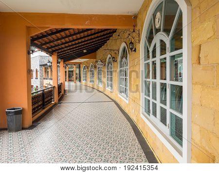 The Verona Place