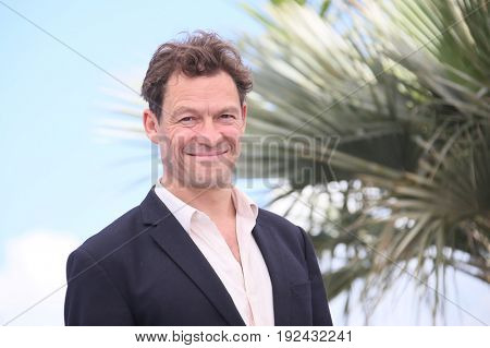 Dominic West attends the 'The Square' photocall during the 70th annual Cannes Film Festival at Palais des Festivals on May 20, 2017 in Cannes, France.