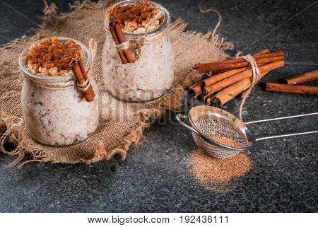Rice Pudding Arroz Con Leche