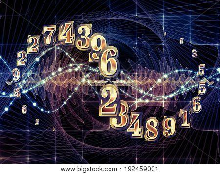 Paradigm Of Numbers
