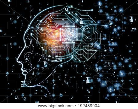 Magic Of Machine Consciousness