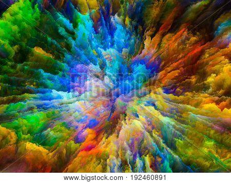 Advance Of Virtual Canvas