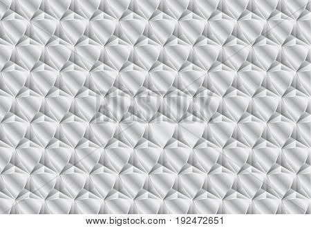 industry geometric pattern background, polygon abstract pattern