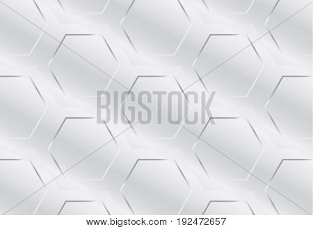 industry geometric pattern background, polygon abstract texture
