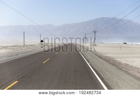Pan-American Highway is the worlds longest motorable road
