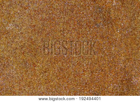 Iron Rust Texture, Seamless Background. Brown Grunge Pattern. Can Be Used As A Kitchen Counter Top,