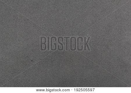 Rubber sponge texture zooming, sponge background, or industrial sponge texture