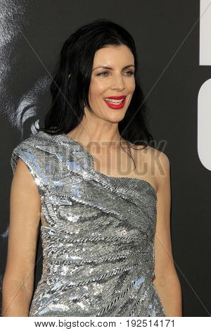 LOS ANGELES - JUN 22:  Liberty Ross at
