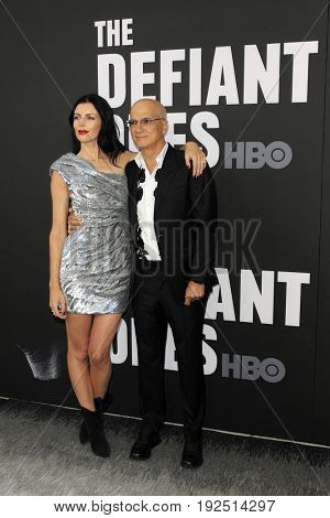 LOS ANGELES - JUN 22:  Liberty Ross, Jimmy Iovine at