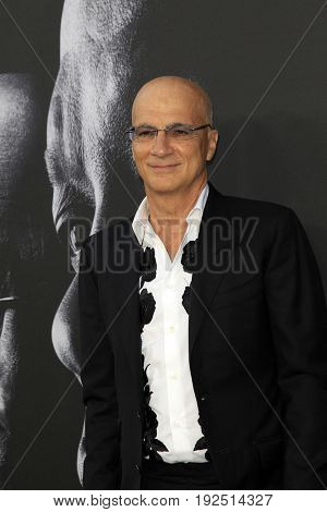 LOS ANGELES - JUN 22:  Jimmy Iovine at