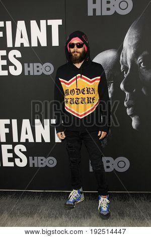 LOS ANGELES - JUN 22:  Jared Leto at
