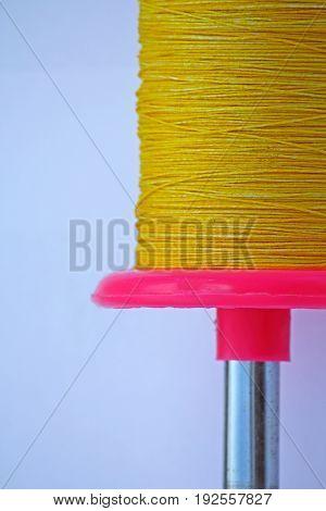 Colourful Kite Reel Thread Manja Firki For Flying Kite