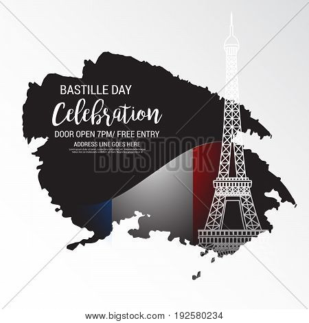 France Bastille Day_25_june_04