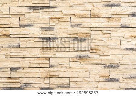 Old brown Bricks Wall Pattern brick wall texture or brick wall background light for interior or exterior brick wall building and brick decoration texture.