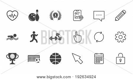 Sport Games Fitness Vector Photo Free Trial Bigstock