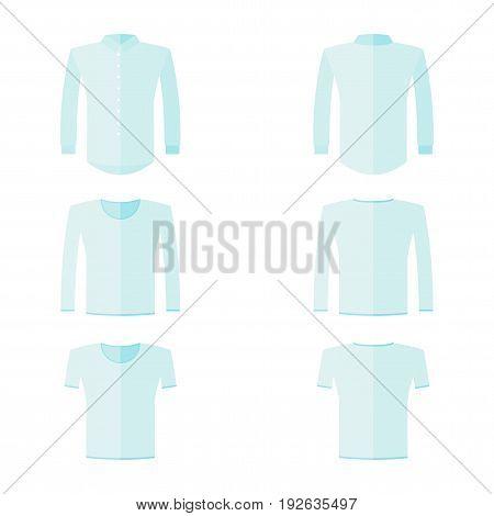 Set Shirt Tshirt