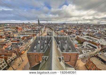 City View Groningen