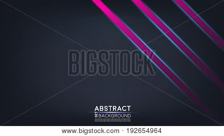 Abstract background. Vector stock illustration. EPS 10.