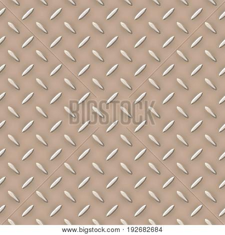 Pastel metal apex metallic seamless pattern design texture