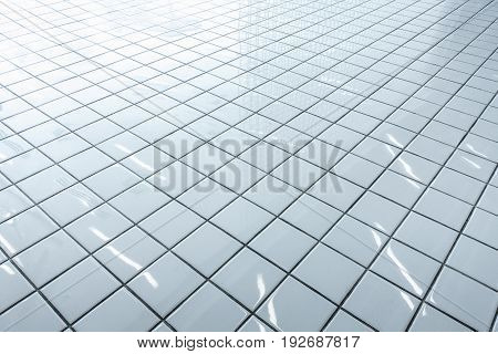 Flooring granite tiles pavement and house decoration. Abstract background.