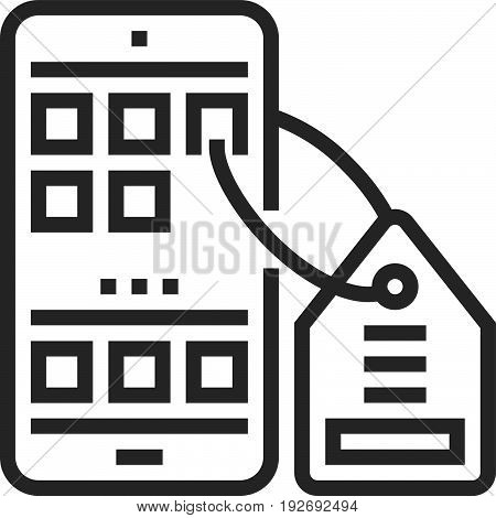 Application Store Icon