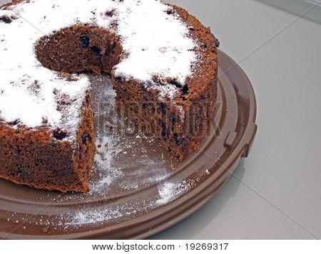 Homemade Cake 2