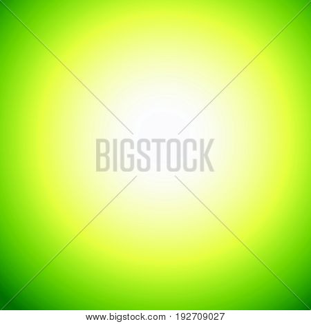 Blended Gradients Shaded Backdrop. Abstract Colorful Background