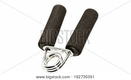 hand grip strength exercises tools hand grip strength exercises tools on white background